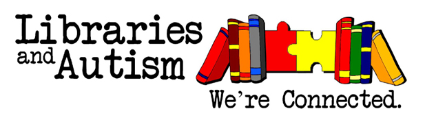 libraries and autism: we're connected
